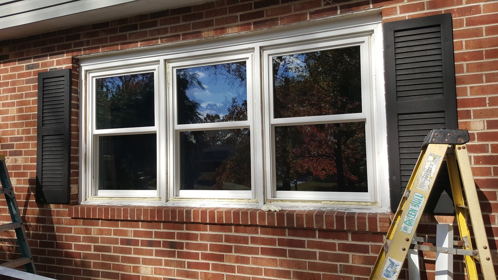 Replacement windows house 28 images affordable for Picture window replacement ideas
